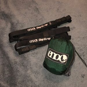 BEST OFFER TODAY Eno Hammock and Straps